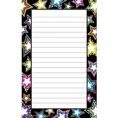 Teacher Created Resources Notepad 8