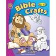 Teacher Created Resources® Bible Crafts Book, Grades Pre School - 3rd