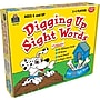 Teacher Created Resources® Digging Up Sight Words Game,