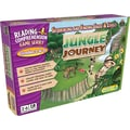 Teacher Created Resources® Jungle Journey Game Sequencing and Finding Cause & Effect, Grades 2nd-3rd