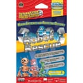 Teacher Created Resources® Robot Rescue Computer Game CD, Grades 2nd - 3rd