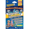 Teacher Created Resources® Robot Rescue Computer Game CD , Grades 4th - 5th