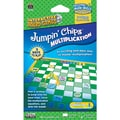 Teacher Created Resources® Multiplication Jumpin Chips Computer Game CD, Grades 3rd - 12th