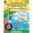 Teacher Created Resources® Summertime Learning Book, Grades Pre Kindergarten