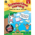 Teacher Created Resources® Summertime Learning Book, Grades 3rd