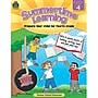Teacher Created Resources® Summertime Learning Book, Grades 4th