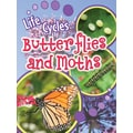 Teacher Created Resources® Butterflies and Moths Book