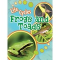 Teacher Created Resources® Frogs and Toads Book