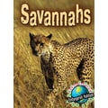 Teacher Created Resources® Savannahs Habitat Book