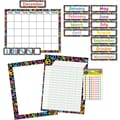 Teacher Created Resources® Bulletin Board Set, Peace Signs