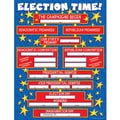 Teacher's Friend® Chart, Election Time