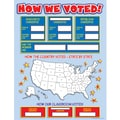 Teacher's Friend® Chart, How We Voted