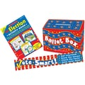Teacher's Friend® Election Activity Kit, Grades 1st - 3rd