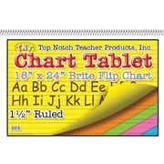 "Top Notch Teacher Products® 16"" x 24"" Chart Tablet"