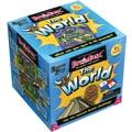 University Games Brain Box Game, The World