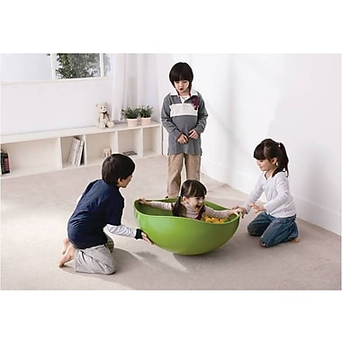 Wee Blossom™ Weplay® Green Rocking Bowl, 72 cm (Dia)