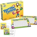 WCA Terrific Timing - Telling Time - Elapsed Time Game, Grades 2nd+