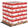Staples® Copy Paper, 8 1/2 x 11, Pallet