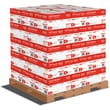 "Staples® Copy Paper, 8 1/2"" x 11"", Pallet"