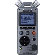 Olympus® LS-12 Linear PCM Digital Voice Recorder