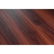 Vesdura 4.2 mm Click Lock Vinyl Plank Flooring, Brazilian Cherry