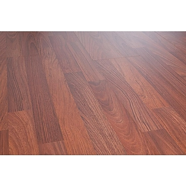 Toklo™ 12 mm Wide Plank Collection Laminate Floors