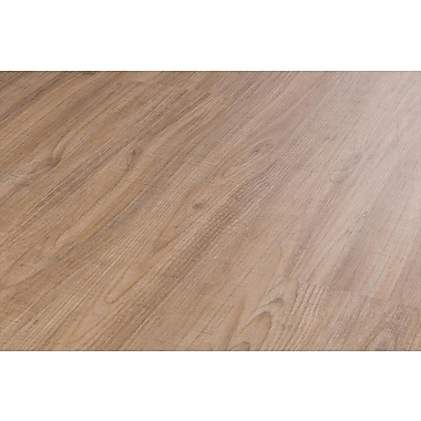 Vesdura 5 mm SplasH2O Collection High Performance Vinyl Plank Flooring, Chroma Oak