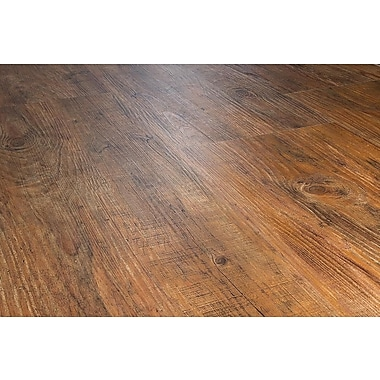 Vesdura 9.5 mm St. Erhard Collection High Performance Vinyl Plank Floorings