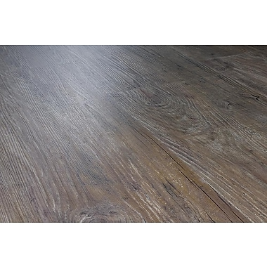 Vesdura 9.5 mm St. Erhard Collection High Performance Vinyl Plank Flooring, Pebble Path