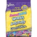 Wonka® Party Favorites Candy Assortment, 3lb. Bag