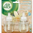 Air Wick Scented Oil Warmer Refill, Vanilla, 2/Pack