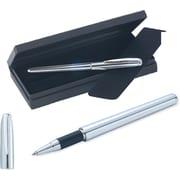 Natico Rollerball Pen, Silver