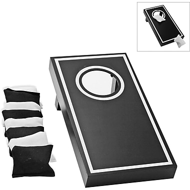 Natico Executive Mini Toss Corn Hole Game
