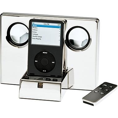 Natico 80-4112 I-Player MP3 Speaker System