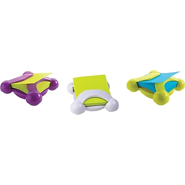 Post-it® Pop-Up Spin Dispenser