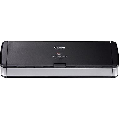 Canon imageFORMULA P-215 Scan-tini Personal Document Scanner