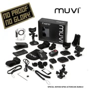 """Veho MUVI HD Sports Camcorder, """"No Proof no Glory"""" Special Edition"""