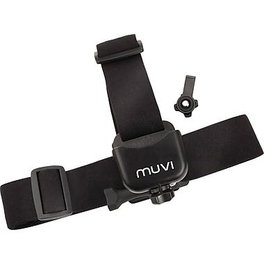 Veho Headband Strap Mount for MUVI HD