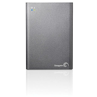 Seagate Wireless Plus 1TB USB 3.0