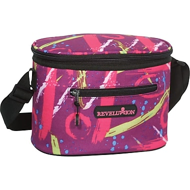Access Revoluxion Banksy Oval Girls, Lunch Bag