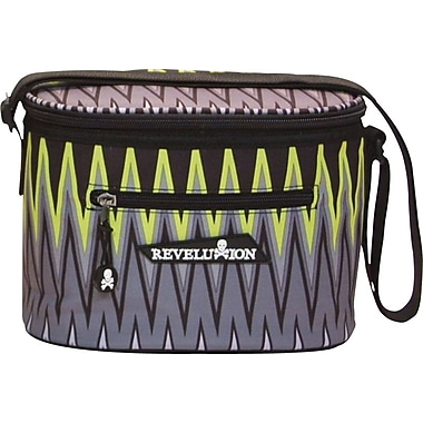 Access Revoluxion Razor Dudes Oval, Lunch Case