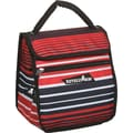 Access Revoluxion Ombre Red Dudes Flaptop, Lunch Bag