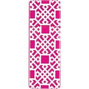 Emtec Swivel 8GB USB 2.0 Flash Drive, Pink Geometric