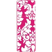 Emtec Swivel 8GB USB 2.0 Flash Drive, Pink Paisley