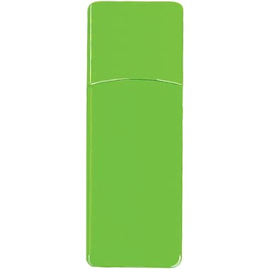 Emtec Swivel 8GB USB 2.0 Flash Drive, Green