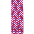 Emtec Swivel 8GB USB 2.0 Flash Drive, Pink Aztec