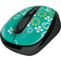 Microsoft Wireless Mobile Mouse 3500 Limited Edition Artist Series (Oh Joy)