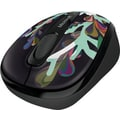 Microsoft Wireless Mobile Mouse 3500 Limited Edition Artist Series (Saksi)