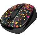 Microsoft Wireless Mobile Mouse 3500 Limited Edition Artist Series (Cheuk)