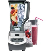 Ninja Professional Blender with Single Serve Blending Cups